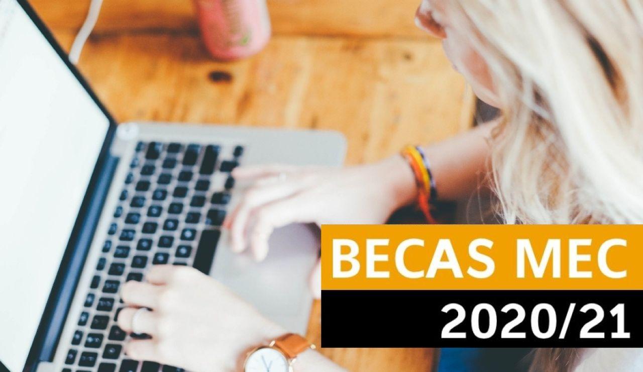 Becas MEC 2020-2021: ¿Puedo solicitar una beca MEC para Secundaria, Bachillerato y Universidad? Requisitos y claves