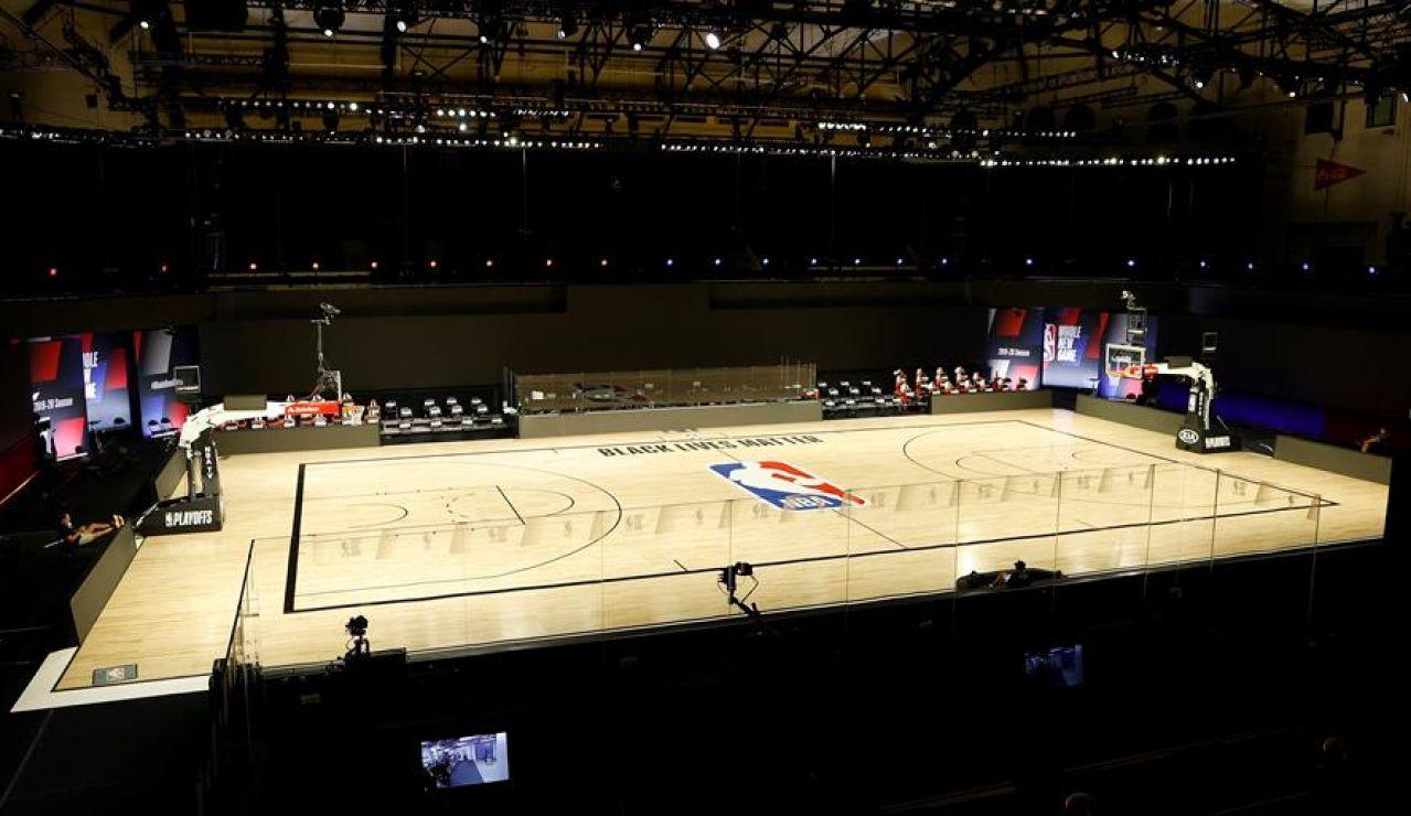 Histórico boicot de la NBA que pone en peligro la finalización de los playoffs ante las protestas raciales