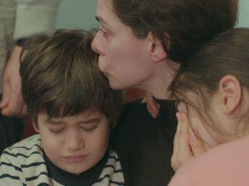 La última maldad de Sirin se le vuelve en contra: deja su familia completamente rota
