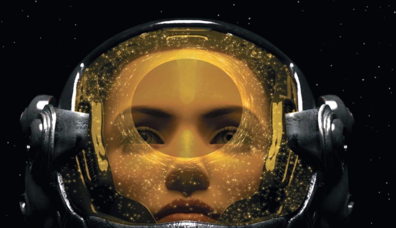 'Frontera oscura', novela ganadora del Premio Minotauro 2020