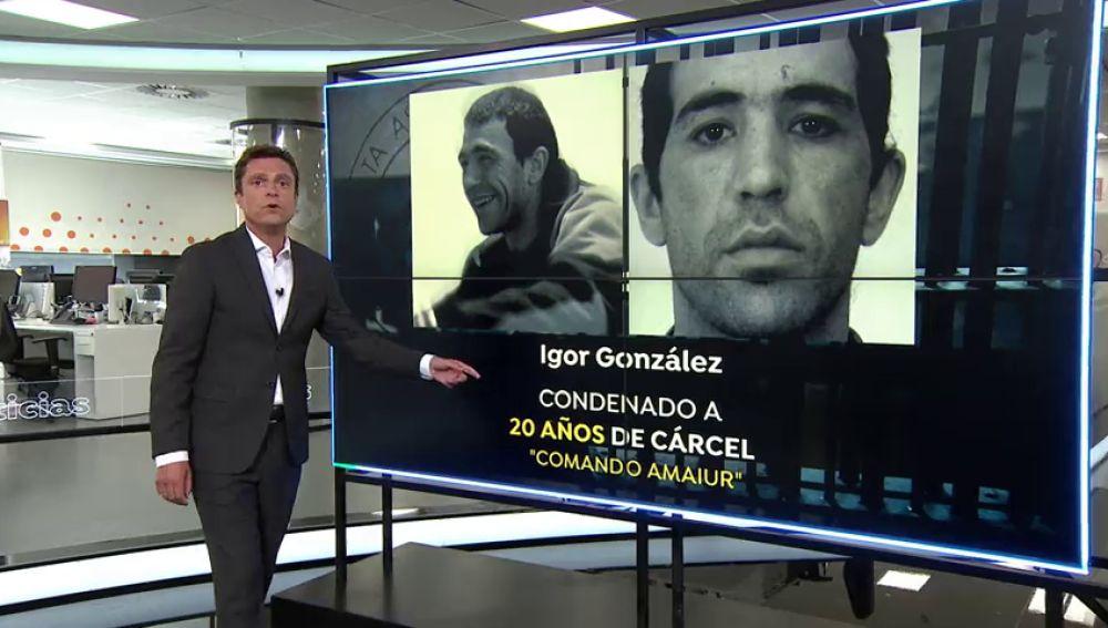 """Reproches a Pedro Sánchez por """"lamentar profundamente"""" la muerte un etarra"""