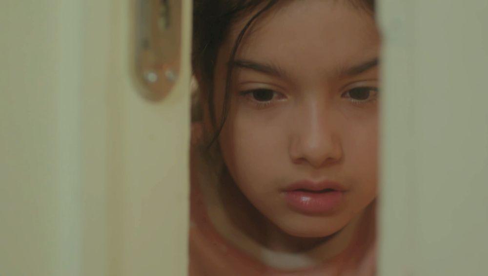El momento más triste de Nisan con Bahar: descubre que su madre puede morir