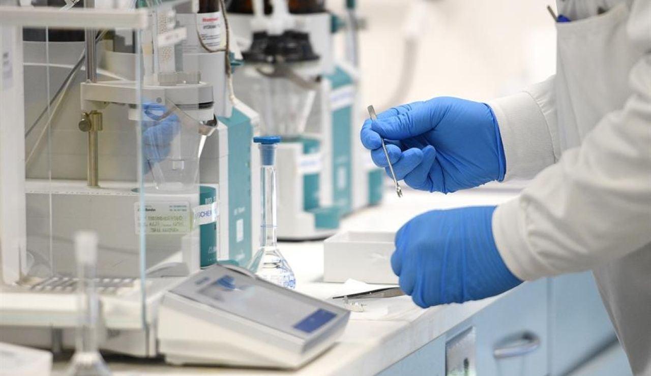 Investigación de la vacuna contra el coronavirus