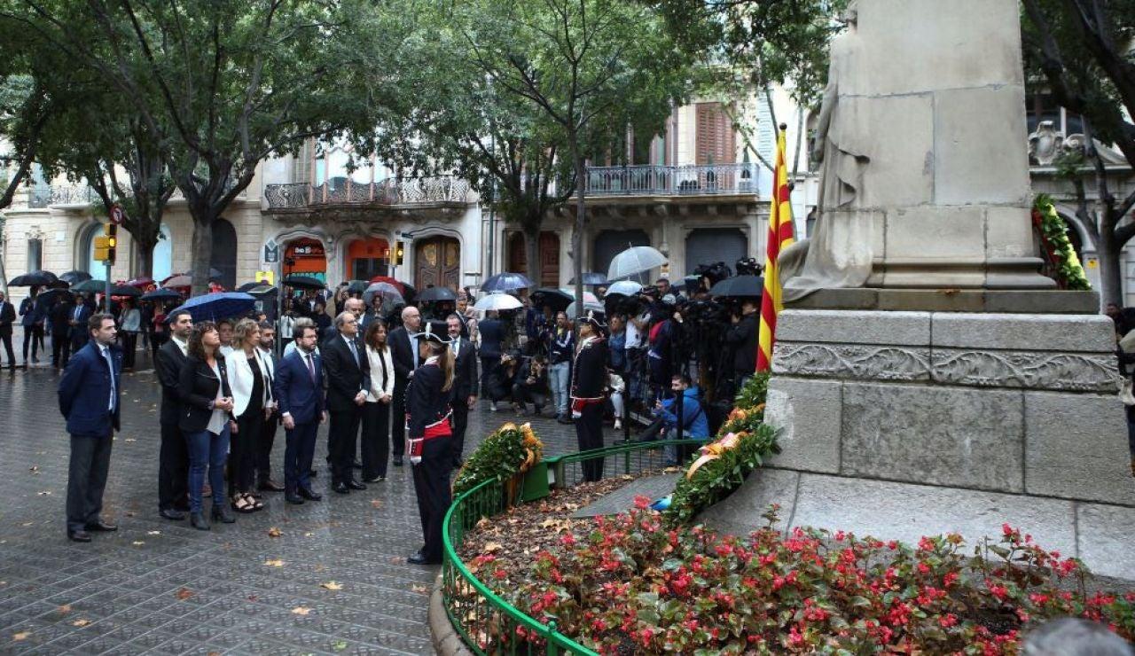 Diada 2020: ¿Qué es la Diada y por qué se celebra el 11 de septiembre en Cataluña?
