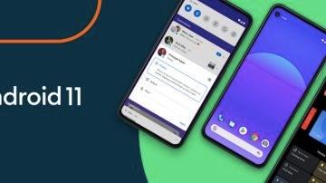 Todas las novedades del Android 11