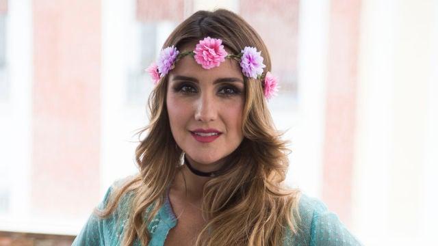 Dulce María, actriz de 'Rebelde' y ex integrante de 'RBD'