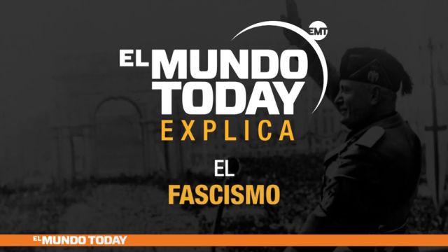 El fascismo explicado por El Mundo Today
