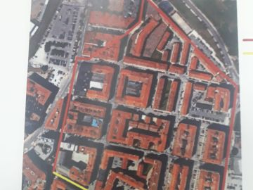 Perímetro confinado en Torrelavega