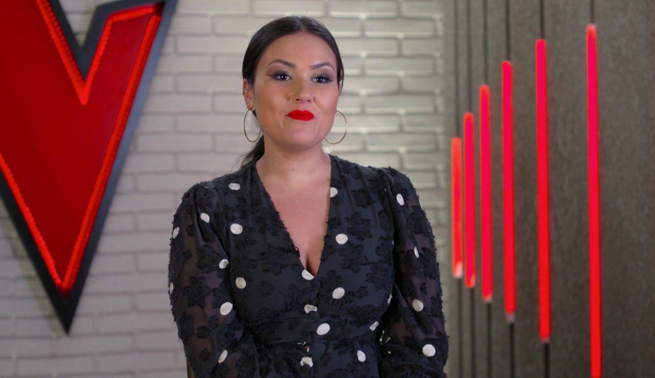 Araceli Campillos se propone conseguir el sueño de su padre