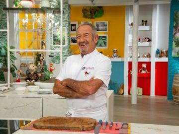 Arranca 'Cocina abierta de Karlos Arguiñano'