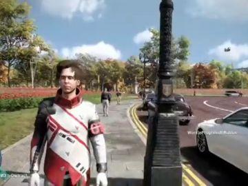 El Rubius se convierte en un personaje del videojuego 'Watch Dogs: Legion'