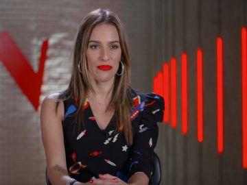 Presentación Crisitie Sánchez