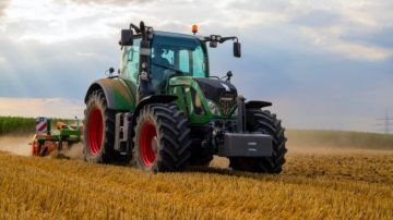 Galicia a la cabeza de las muertes en tractores