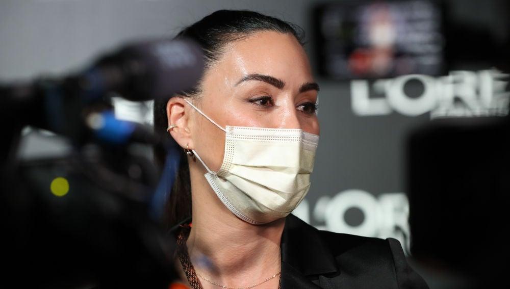 Vania Millán