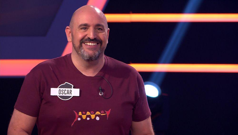 """Óscar, de 'Los dispersos', cuenta cómo huyó de la mili: """"Me fugué de España"""""""