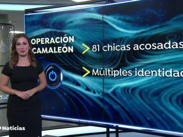 'Tortilla', 'Abanico', 'Camaleón'... ¿Quién da nombre a las operaciones policiales en España?