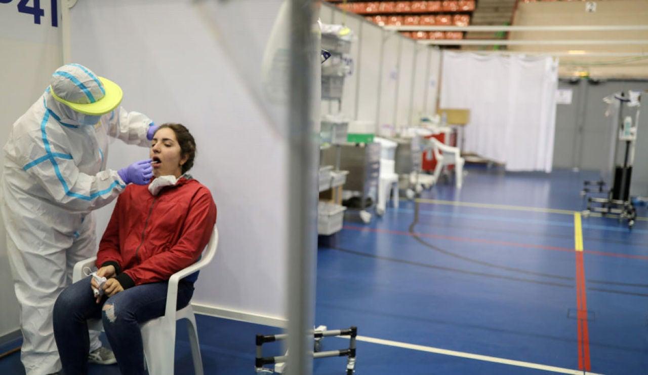 A3 Noticias Fin de Semana (13-09-20) Cataluña registra 852 nuevos casos de coronavirus y siete fallecidos en las últimas 24 horas