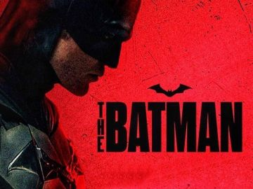 Nuevo póster de 'The Batman'