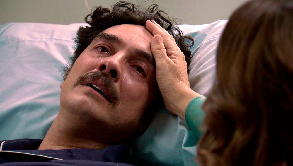 El desgarrador adiós de Armando Ordóñez
