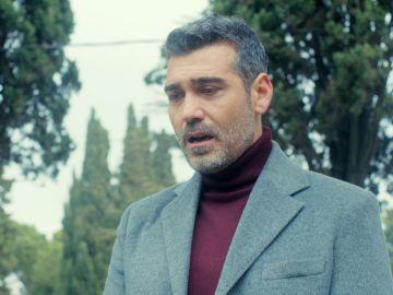 Sarp también vive en un engaño: la gran mentira que le impide reencontrarse con Bahar y sus hijos