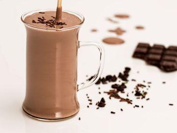 Cómo hacer el mejor batido de chocolate casero