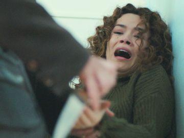 "Hatice llega al límite con Sirin: ""Te voy a matar"""