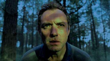 Jude Law en 'El tercer día'