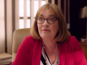 Carmen Maura, protagonista de 'Deudas', cumple hoy su 75 cumpleaños
