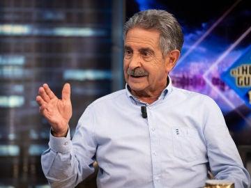 """Miguel Ángel Revilla, sobre la operación Kitchen: """"Alguno va a acabar en la cácel"""""""