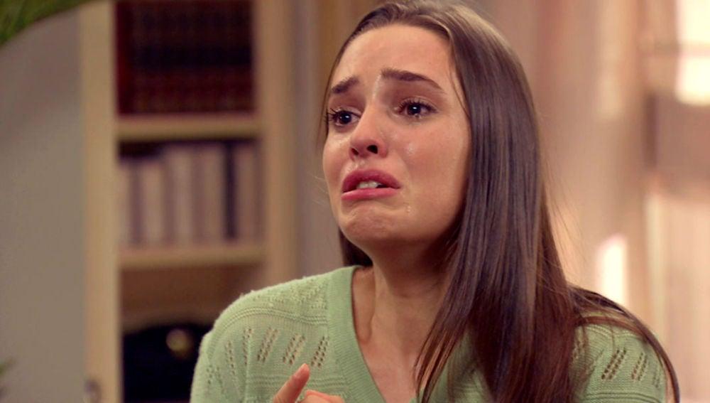 Abel descubre que Emma está embarazada y Guillermo vuelve de Seattle sin Lourdes