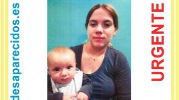 Bebé desaparecido en Bilbao