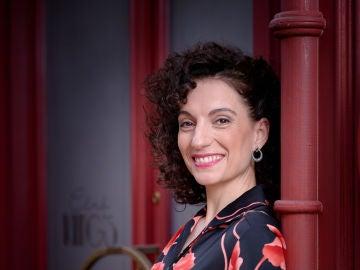 Eva Rufo es Fanny en 'Amar es para siempre'