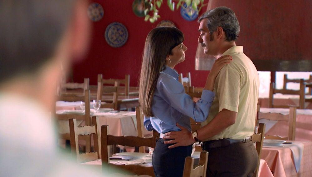 Marisol, ilusionada con un amor que mantendrá en vilo a su familia