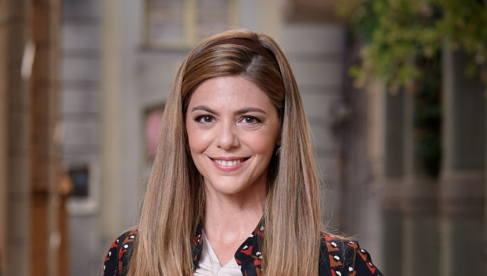 Manuela Velasco es Maica, una mujer dispuesta a escapar de su jaula de oro en la novena temporada de 'Amar es para siempre'
