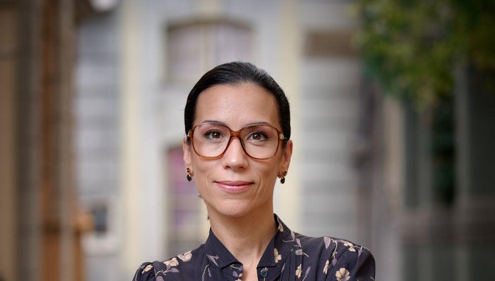 Itziar Miranda es Manolita Sanabria en la novena temporada de 'Amar es para siempre'