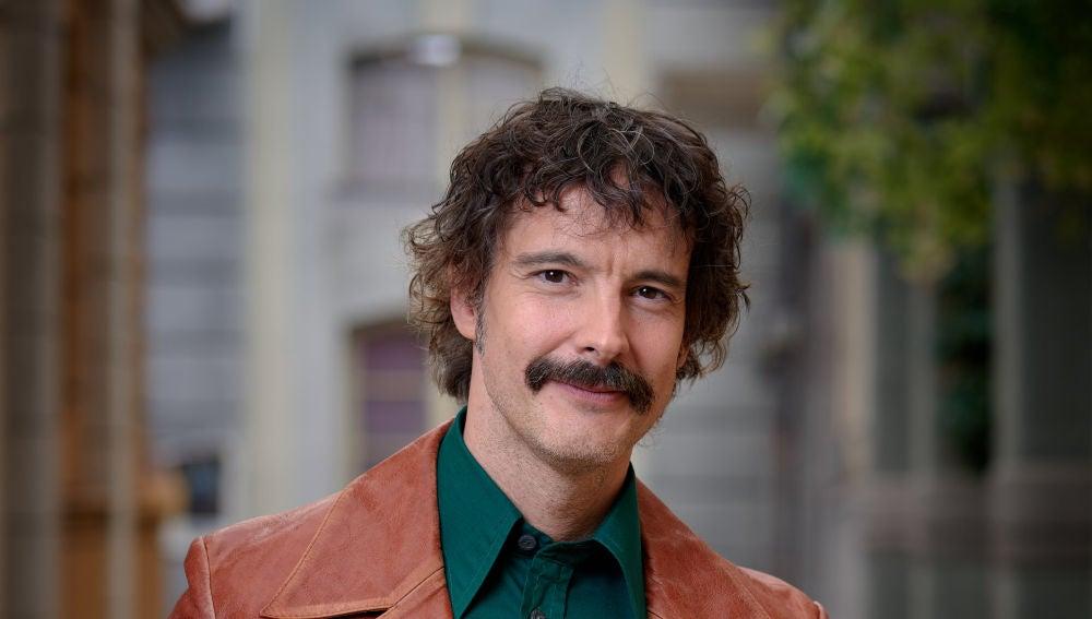 David Janer es Guillermo Galán