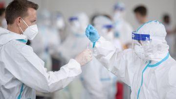 Coronavirus España: Nuevos casos, muertes y última hora de hoy