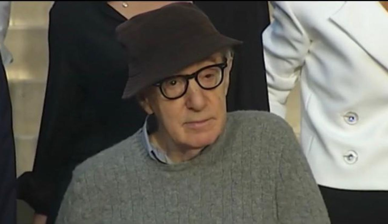 FestiFestival San Sebastián 2020: Woody Allen, películas y todo lo que necesitas saber