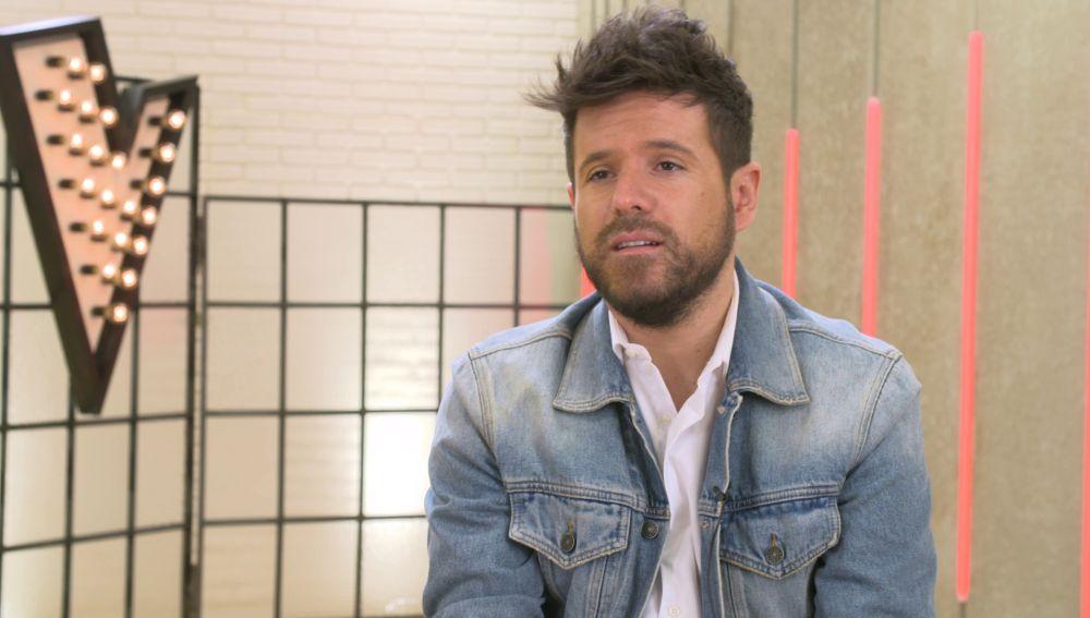 Pablo López y el primer regalo que le hizo un fan: las cinco cosas que no sabías sobre el cantante