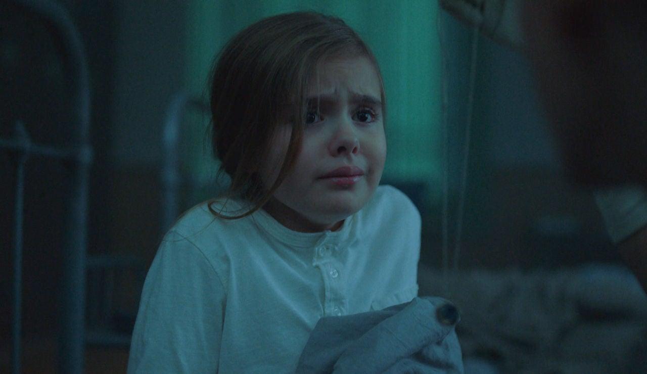 """Alma separa a Marta de lo único que le queda de su familia: """"Que sea la última vez"""""""
