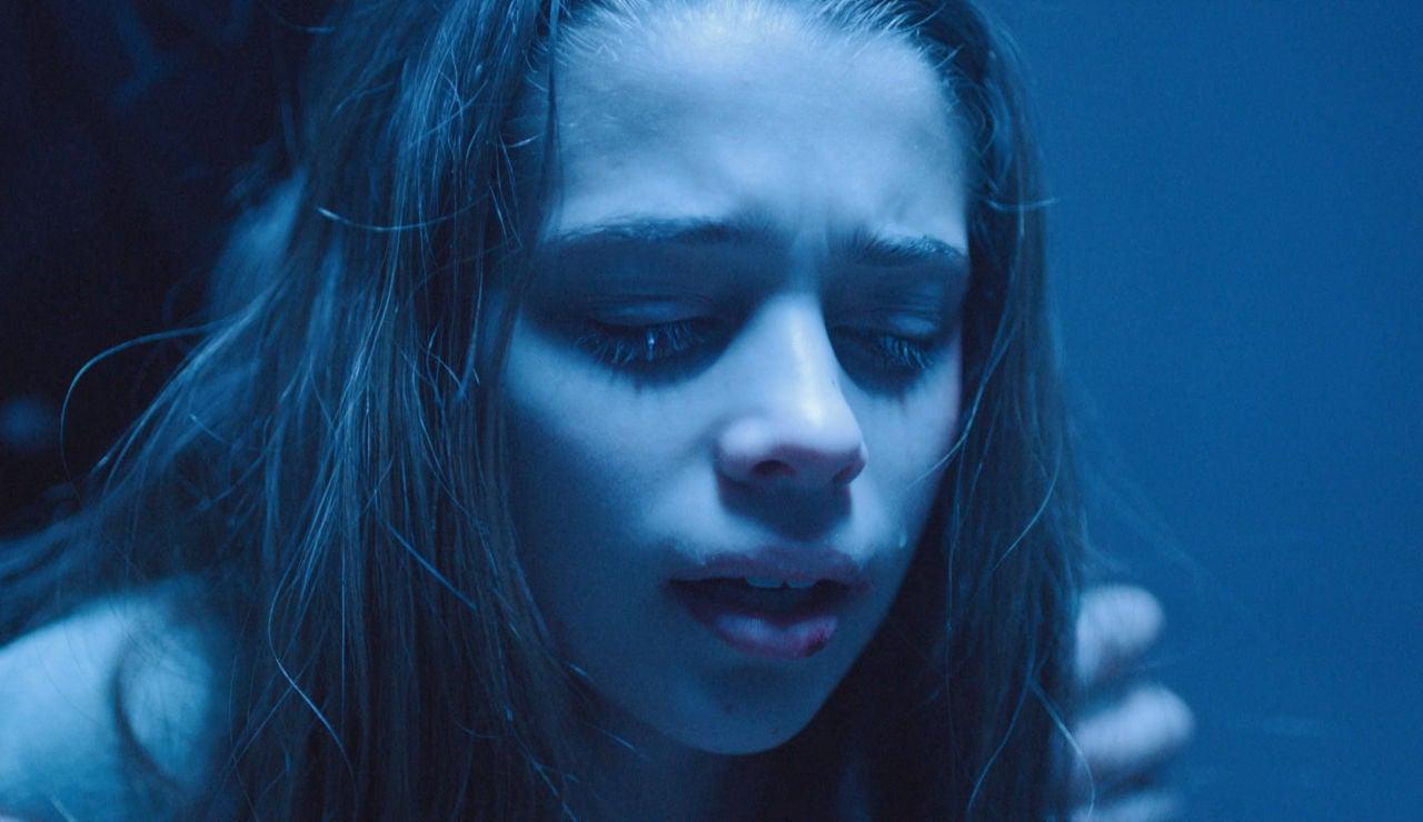 Sol delata a Julia tras un duro interrogatorio que la deja sin opciones