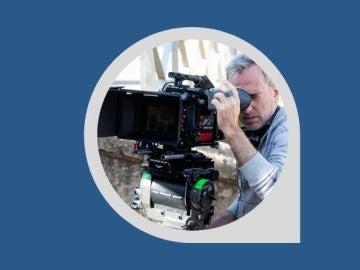 David Ilundain, director de cine