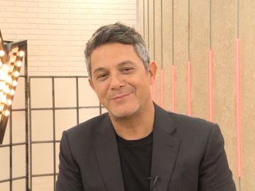 Alejandro Sanz en 'La Voz'