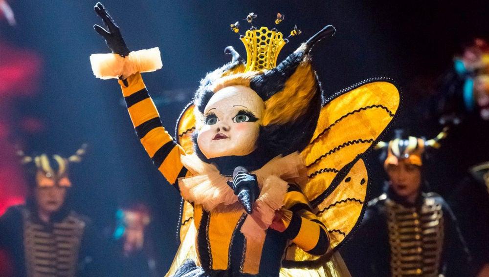 Los impresionantes datos de 'Mask Singer: Adivina quién canta', el formato que ha triunfado en todo el mundo