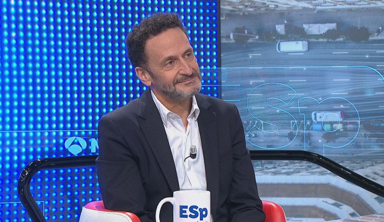 Edmundo Bal