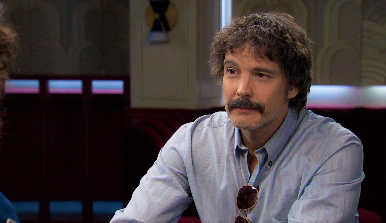 """Guillermo, se desahoga con Estefanía: """"Mi historia es la de un fracasado"""""""