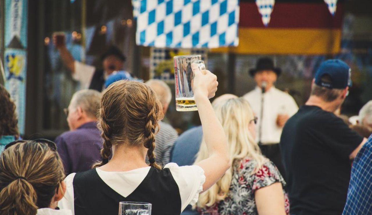 5  formas de celebrar el Oktoberfest a pesar del coronavirus