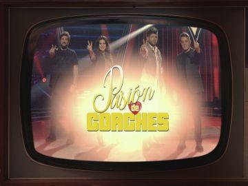 'Pasión de coaches', la telenovela de 'La Voz'