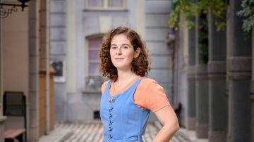 Clara de Ramon es Virginia Cifuentes