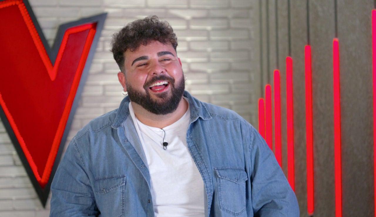 Presentación Rafael Ruiz